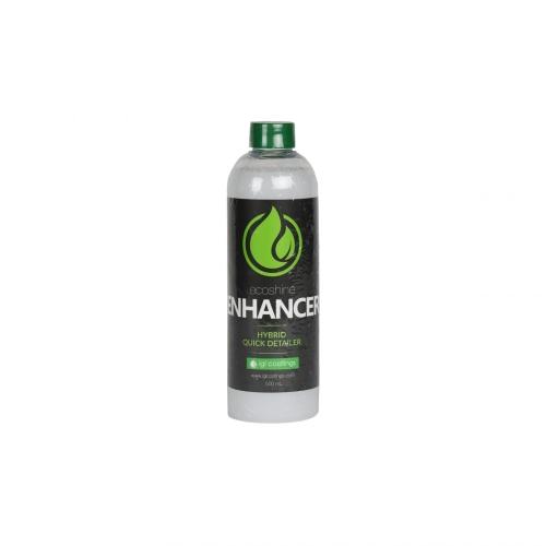 Bottle of Hybrid Quick Detailer