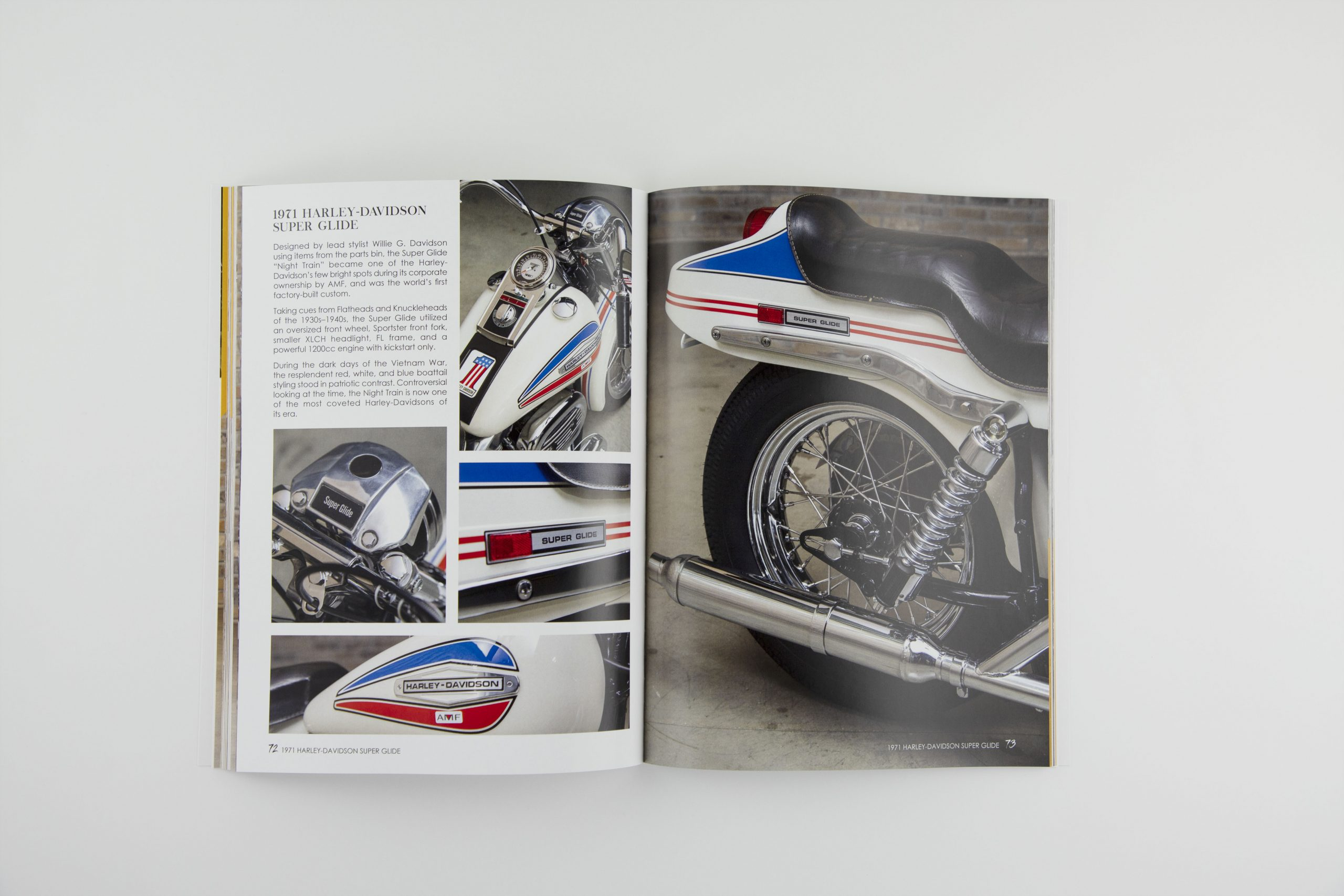 Inside of 2020 book