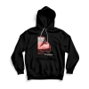 Front of 64 Vette hoodie