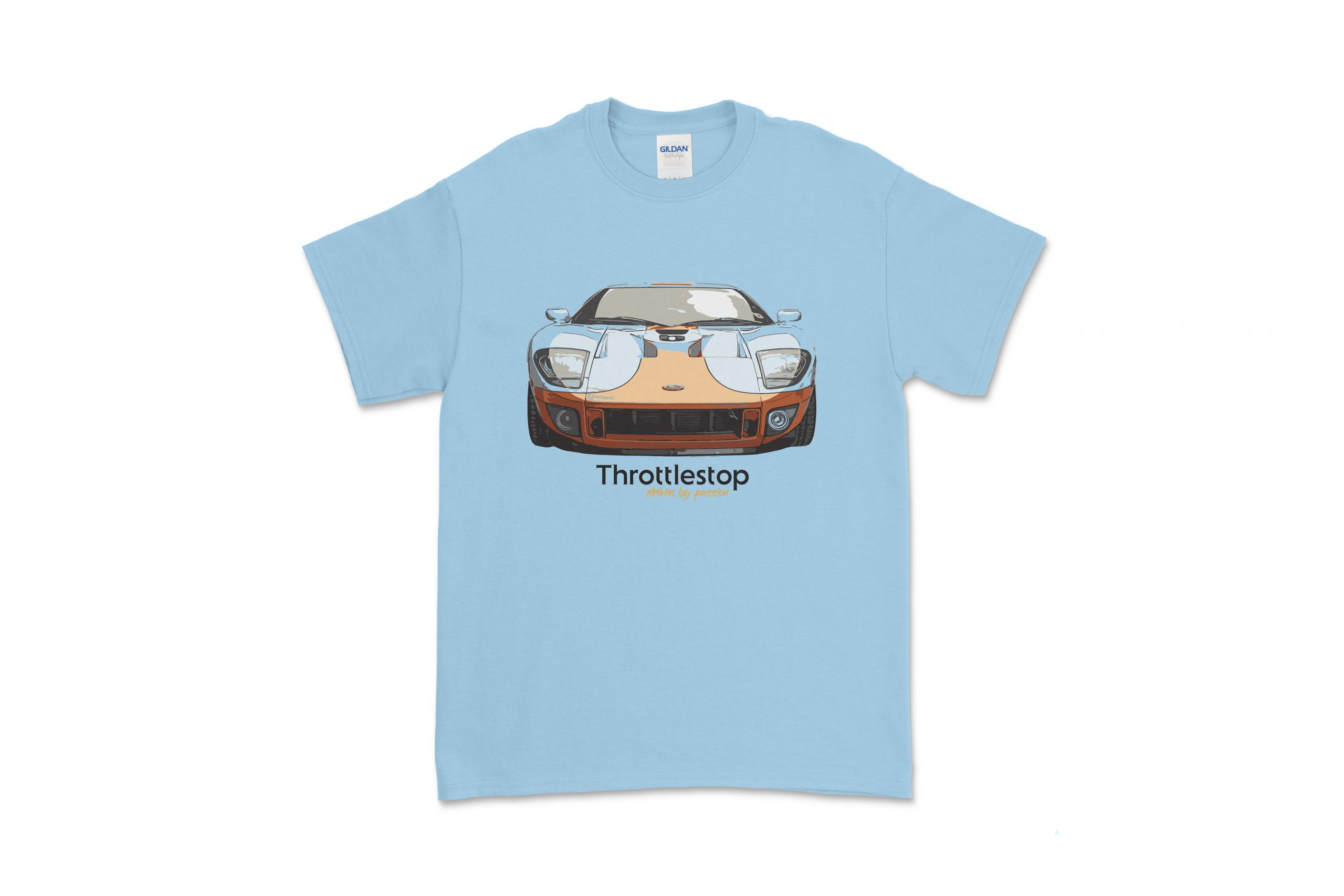 Ford GT tee