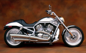 2001 Harley-Davidson V-Rod